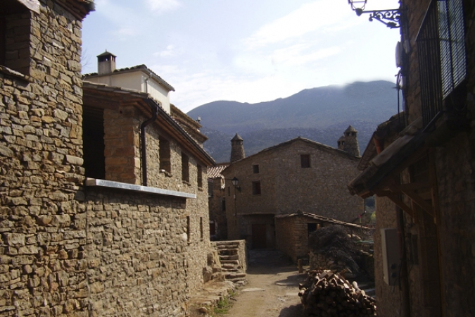 Calle Rodellar