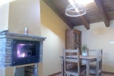 cocina chimenea Duplex 2