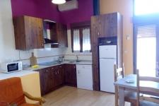 Salon cocina Duplex 1